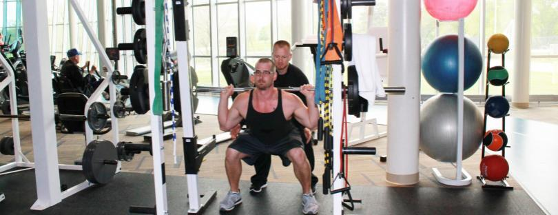 Personal Training & Nutrition Coaching | Butler County